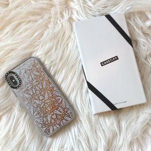 Casetify Phone Case IPhone X